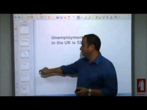AS Level Economics 1.The Basic Economic Problem