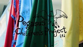 Pegasus Children's Project Kathmandu - Blink Vivid Video