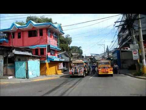 Cebu City Philippines Part 1