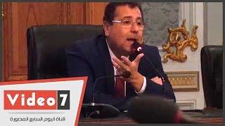 رئيس الكتله البرلمانية للحركة الوطنية: نقترح تغيير بعض الحقائب الوزارية