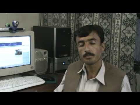 A Radio Listener from Baluchistan expressing views about DW Urdu