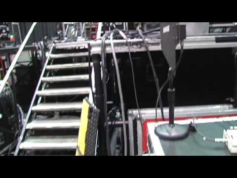 Private Gear Tour: Rise Against