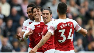 """NOTICABLE IMPROVEMENT, BUT NOT GOOD ENOUGH!"" | Arsenal 2018/19 Domestic Season Review"
