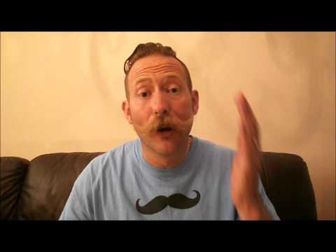 Thicker Moustache, Fuller Moustache = Epic Moustache