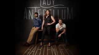 Lady Antebellum Bartender - Lyrics Mp3