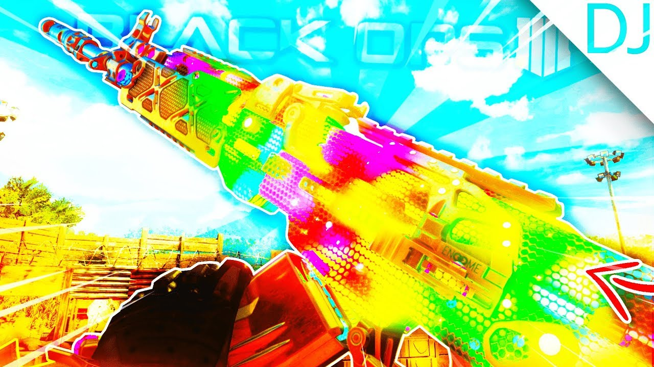This KN57 Class Setup Is Unstoppable After Update 1.11 In Black Ops 4! (NEW UPDATE) EP.699