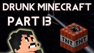 Drunk Minecraft #13 | LATIN