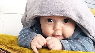 Cutest Baby Moments
