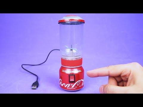 Increíble Mini Licuadora