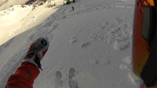 Whistler Face Shots Thumbnail