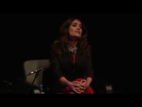 WOW 2015 | Salma Hayek Pinault - full session
