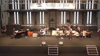 第11回ステラジャム 立教大学 New Swingin' Herd スティーブサックス