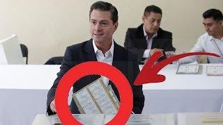 ¿ESTARIA BORRACHO?  MIRA LOS RIDICULOS DE  PEÑA NIETO JAJAJAJA !!!!!