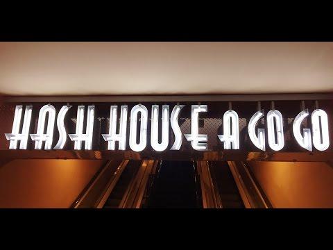 Harrah's Reno Hash House A Go Go Review