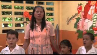 Docente Enilda Rodriguez Provincia de Darién  Nominada Orden Manuel José Hurtado 2014