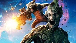 Стражи Галактики 2 - Русский тизер-трейлер | Премьера (РФ) - 2017