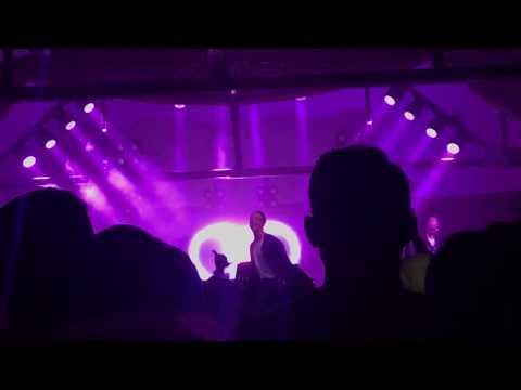 LANY - Purple Teeth(Live)  Tulsa, Oklahoma 9.29.17