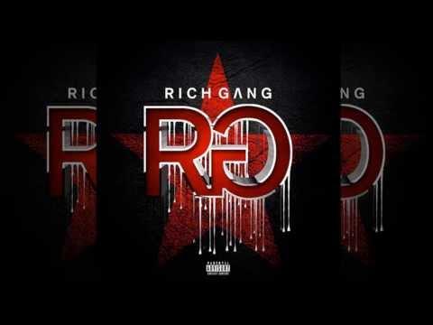 RichGang - Tapout Ft. Lil Wayne, Birdman, Mack Maine, Nicki Minaj, & Future
