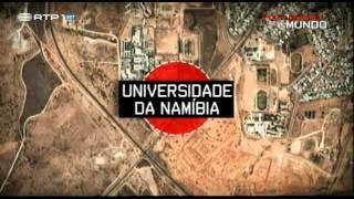 Portugueses Pelo Mundo - Windhoek, Namíbia | S07E06