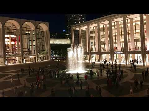 The Met   Metropolitan Opera New York City