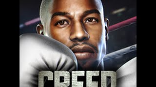 Real Boxing 2 CREED- GamePlay Trailer Android/Ios- 1080p HD