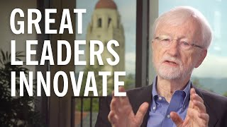 Why Great Businesses Fail