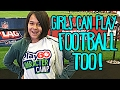 GIRLS CAN PLAY FOOTBALL TOO! | Reality Changers