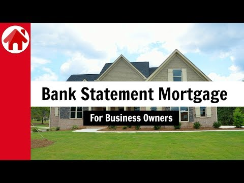 bank-statement-mortgage-|-self-employed-home-loans