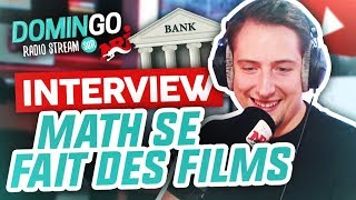 L'Interview de Math se fait des films !