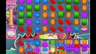 Candy Crush Saga - Level 1510 (3 star, No boosters)