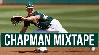 Remember the name: Matt Chapman is a BEAST at 3B