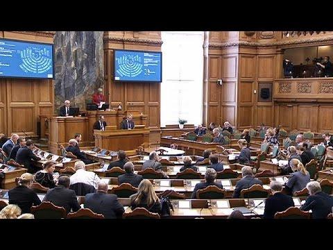 il parlamento danese approva le controverse norme sui On parlamento web tv