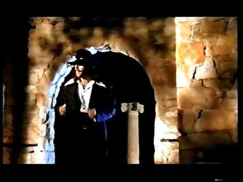 J.C. Jones (The) One Night CMT Video