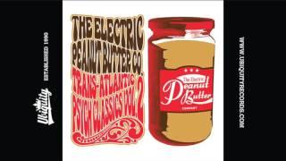 The Electric Peanut Butter Company: The Rain