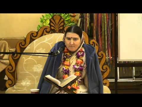 Шримад Бхагаватам 4.12.37 - Ишани деви даси