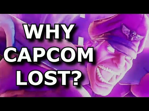 Did These Games Cause Capcom To FAIL? - Rant Video