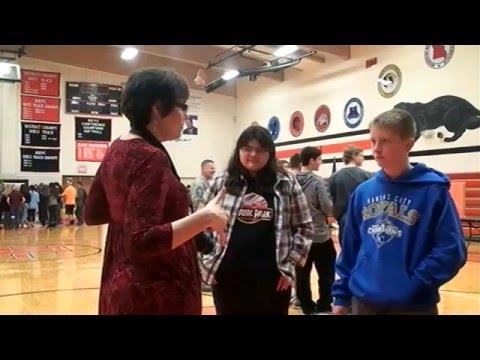 9th Grade Elective Fair