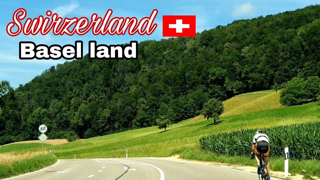 Download Driving in Basel Landschaft Switzerland#Holidayswitzerland #Villagesinswitzerland