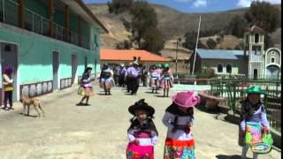 22 DE AGOSTO SANTIAGO EN APAYCANCHA GRACIAS A LA FAMILIA JULCARIMA - PAUCAR - ATAPOMA - BALTAZAR.