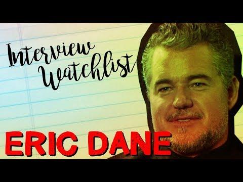 Eric Dane The Last Ship : sa watchlist séries idéale !