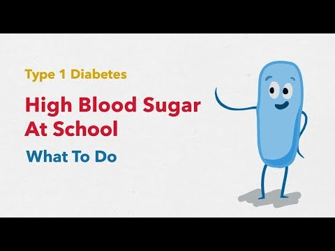 type-1-diabetes:-high-blood-sugar-at-school