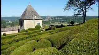 VACANCES AU BORD DE LA DORDOGNE - Les Jardins de Marqueyssac - La Roque Gageac - Camping La Plage