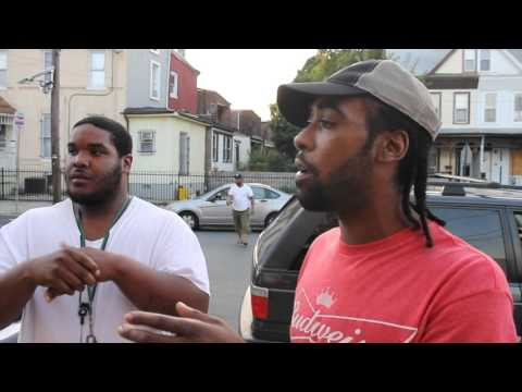 What is Trenton, New Jersey Like? - From The Projects to Fan Favorite Bonus Footage