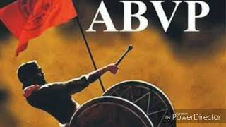 ABVP rap song | Official  | Haryana Adhiveshan| Pawan Kaushik feat.Cheetahh
