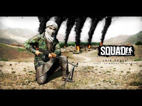 SQUAD - V11 Gameplay|Best Moments