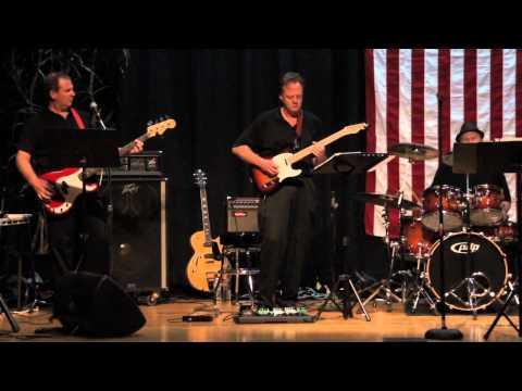 Johnny K and Kompany - Band Promo