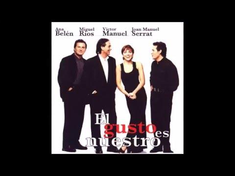 El Gusto Es Nuestro   CD 1996