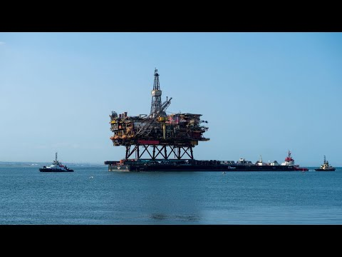 Webinar on Decommissioning of Offshore Assets and Subsea Structures - Brazil & UK (Part 1)