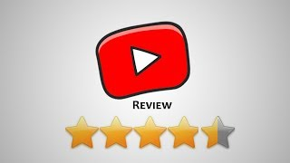 YouTube Kids App Review | Toddler educational vide...
