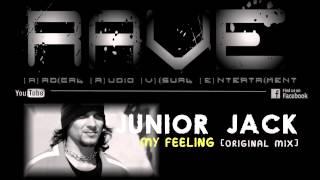 JUNIOR JACK - MY FEELING [main mix] HQ Resimi